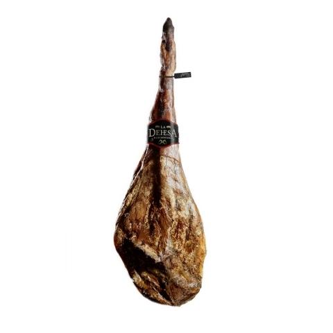 Ham iberico